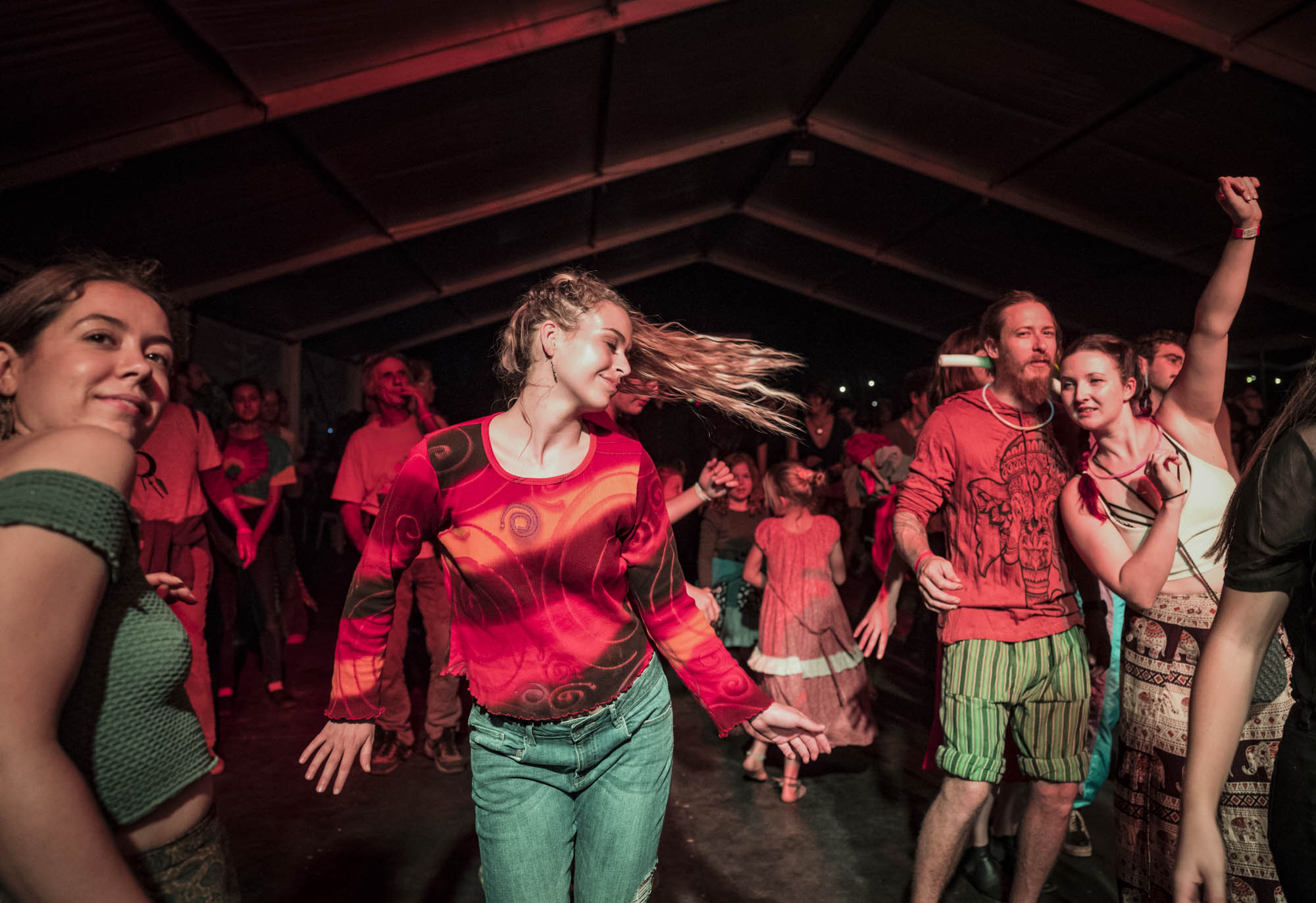 About Fairbridge Festival