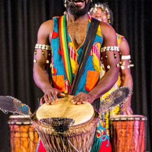African Oz Drum 'n' Dance African drum workshops