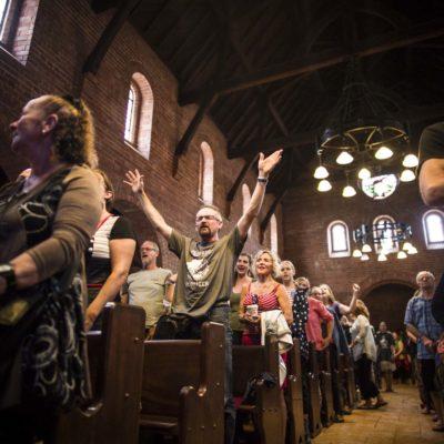 Chapel Sunday