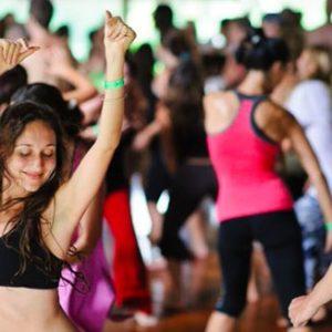 Dancing Dhevas