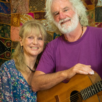 David and Liz Rivett