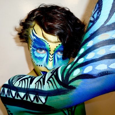 DIY Face & Body Painting Workshop