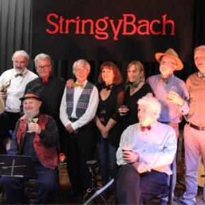 StringyBach