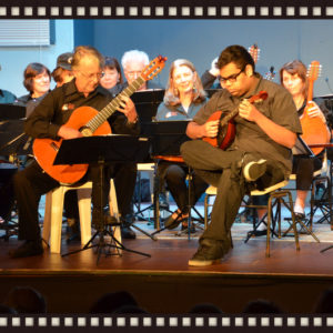 West Australian Mandolin Orchestra